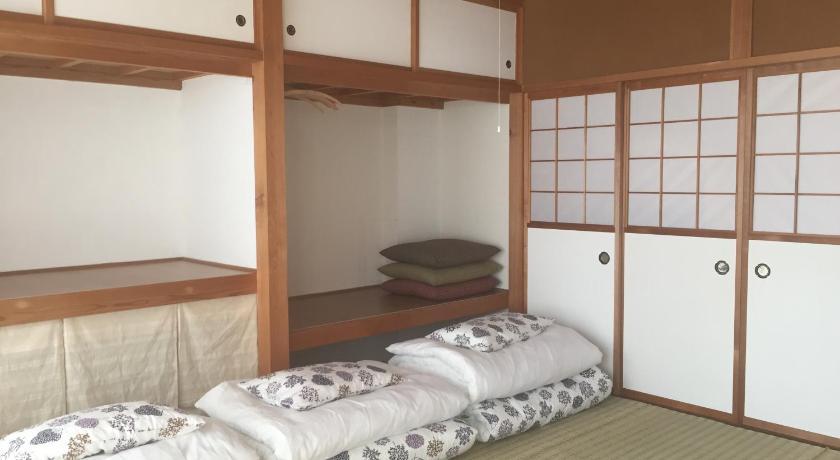 BEST HOSTELS IN JAPAN: Hostel291 Backpackers