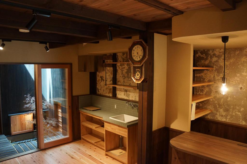 best hostels in kyoto