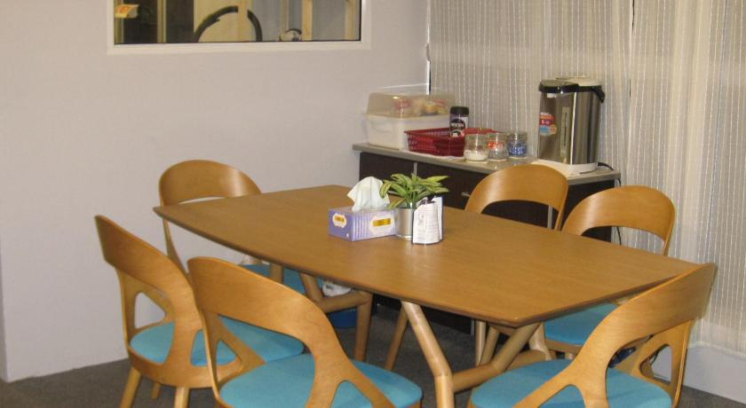 TOP HOSTELS IN BRUNEI: AE Backpackers Hostel