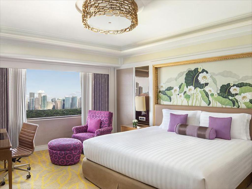 halal-friendly hotels in manila