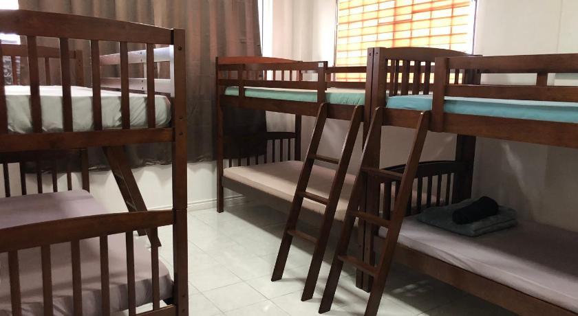 TOP HOSTELS IN BRUNEI: Hostelite Brunei
