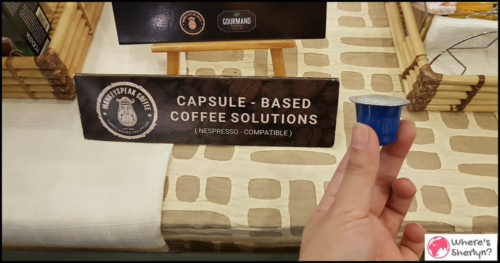 MONKEYSPEAK COFFEE