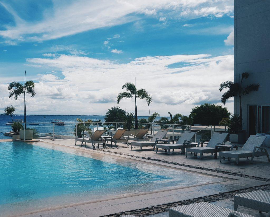 BE Resort Mactan Day Tour Package